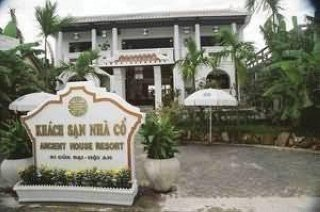 Ancient House Resort Hotels & Resorts Da Nang, Viet Nam