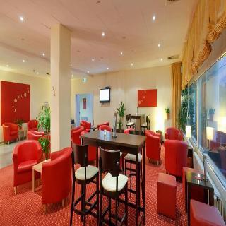 Hotel Azimut Berl Ef Bf Bdn City South