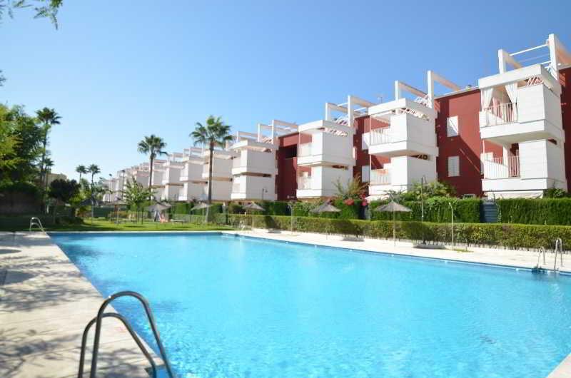 Precios y ofertas de apartamento leo varios islantilla en - Apartamento en islantilla playa ...