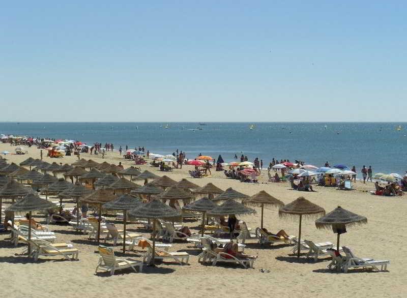 Precios y ofertas de apartamento leo ipanema en islantilla lepe costa de la luz - Apartamento en islantilla playa ...