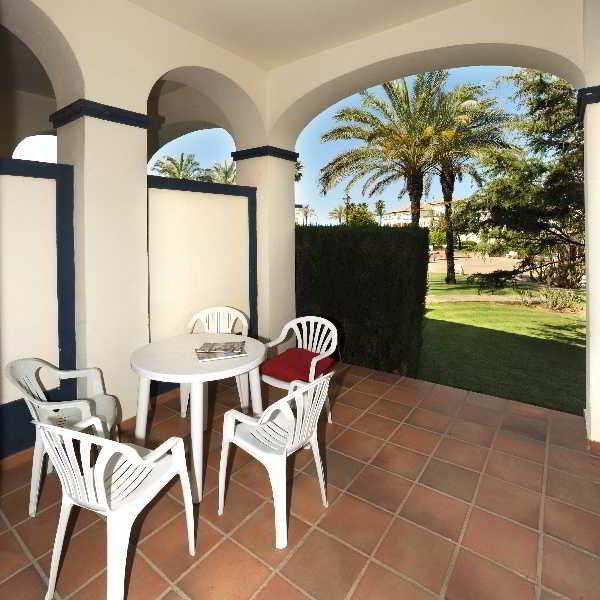 Apartamentos Leo San Bruno I - II
