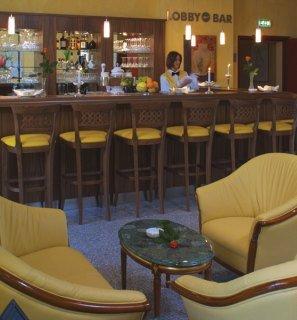 Das Arcadia Hotel Muenchen -