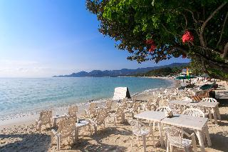 班查汶海灘溫泉度假酒店