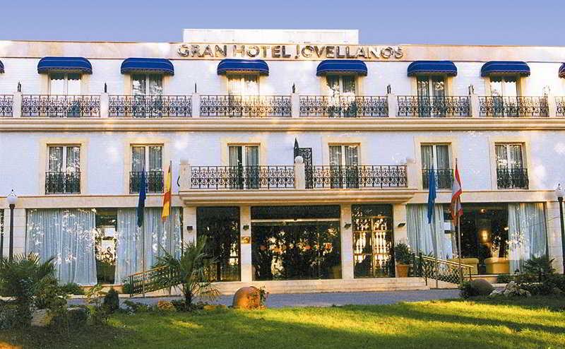 Hotel Gran Hotel Jovellanos