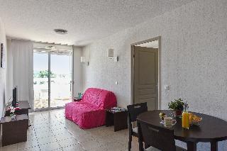 appart 39 city six fours les plages. Black Bedroom Furniture Sets. Home Design Ideas