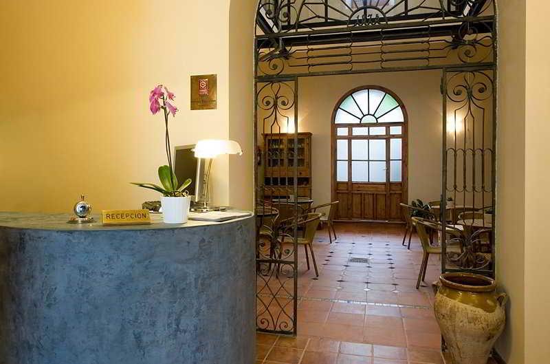 Hoteles spa relax en sevilla provincia espa a viajes - Mejor spa sevilla ...