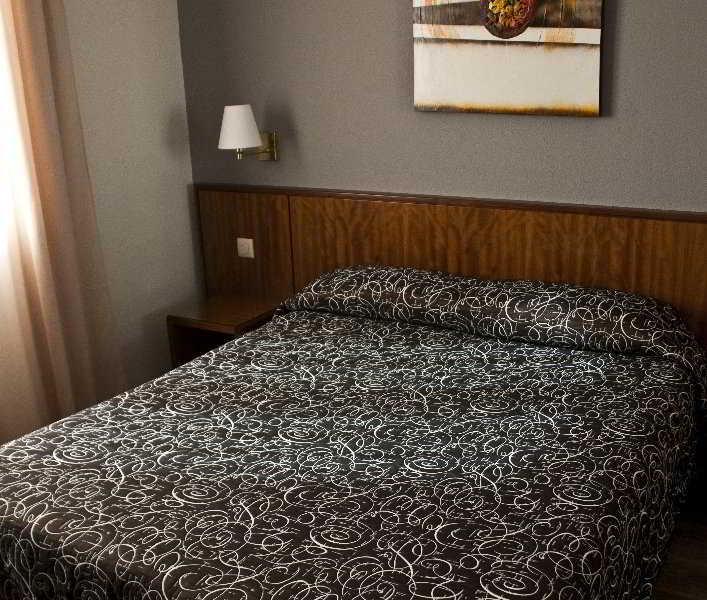 Hotel Almanzor thumb-2