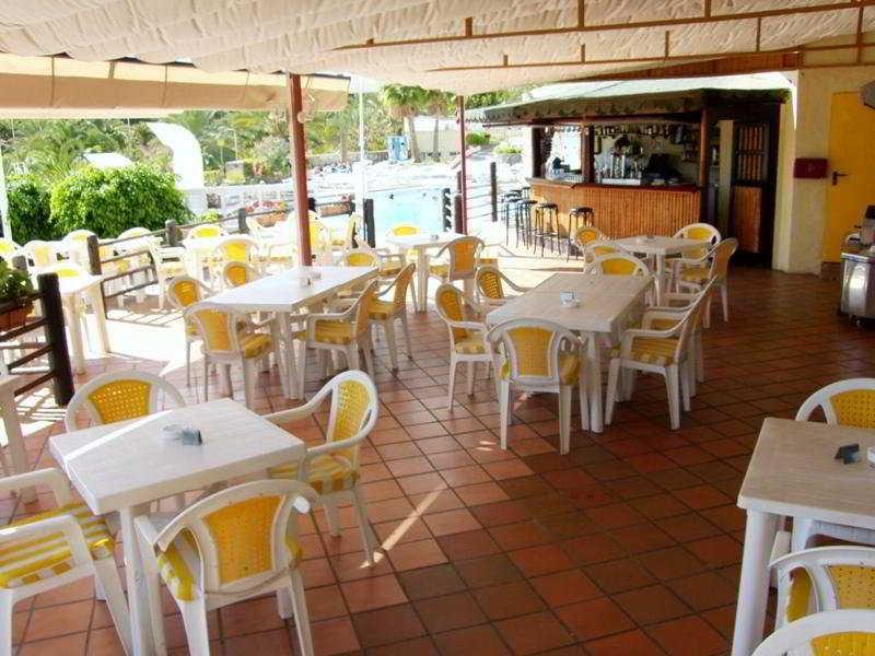 Hotel San Agustín Gran Canaria Spanje voor  7 nachten