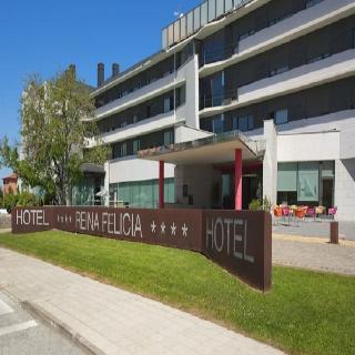 Hotel Eurostars Reina Felicia