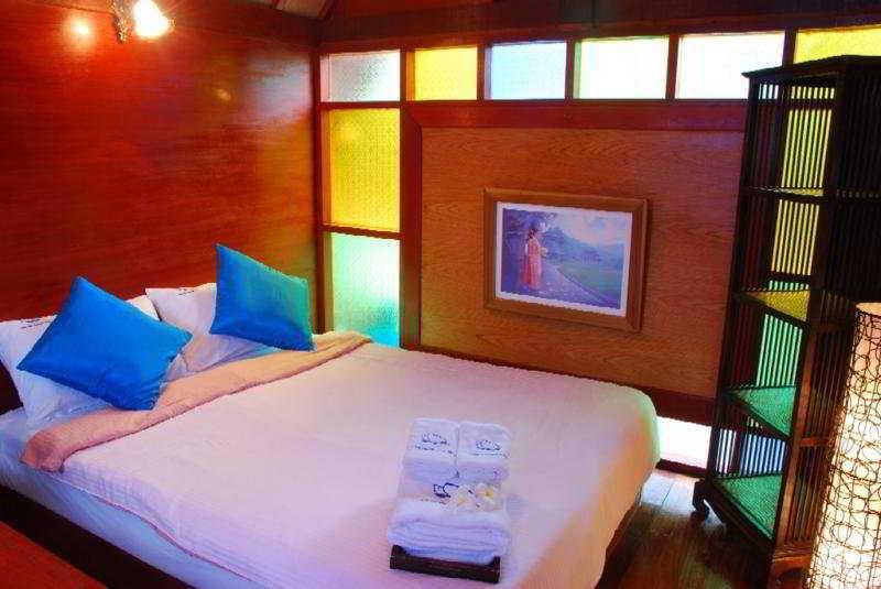 HotelCharm Churee Villa Boutique Resort
