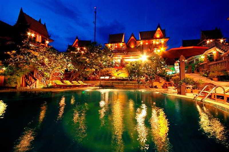 HotelDrop In Club Resort & Spa