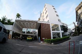 Trang Hotel Bangkok (Formerly Golden Tulip Essential Vasu Bangkok)