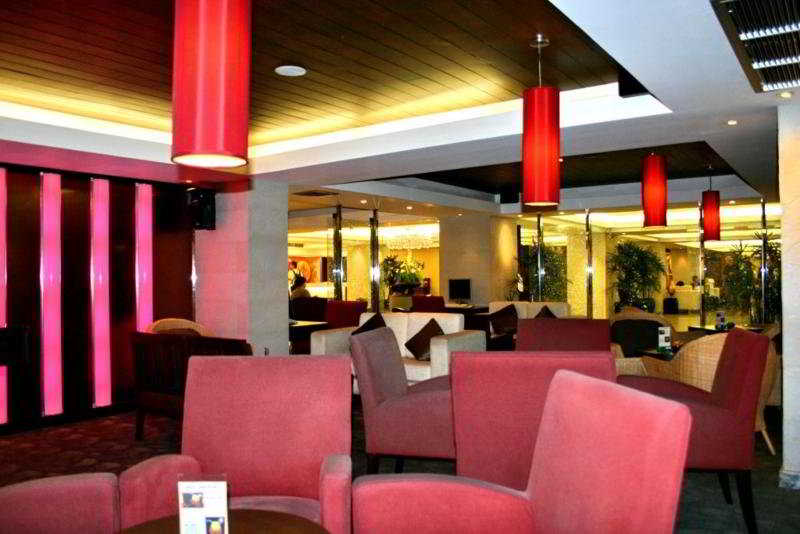 Image Hotel バンコク センター ホテル