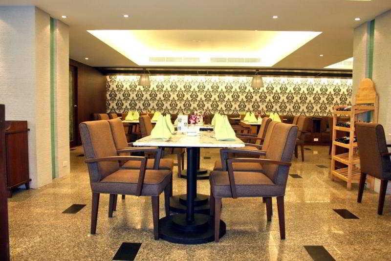 Hotel image バンコク センター ホテル