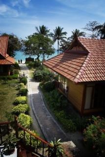 皮皮島愛萊灣棕櫚度假村酒店