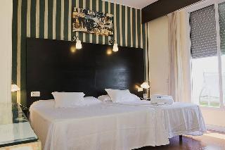 Oferta en Hotel Hrc Hotel