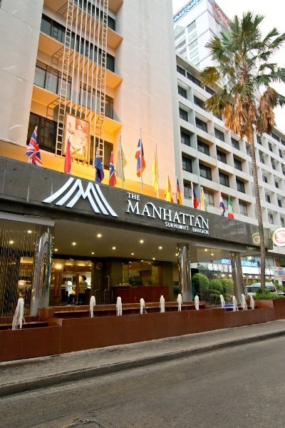 The Manhattan Sukhumvit Bangkok