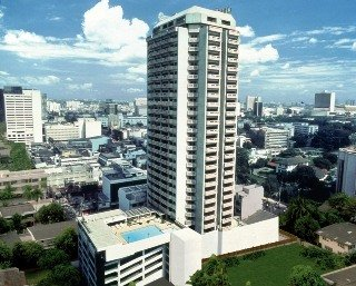 Centre Point Pratunam Hotel (Formerly Centre Point Petchburi 15)