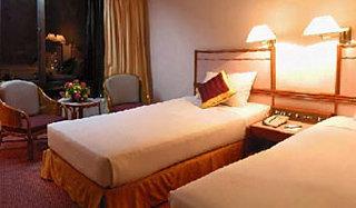 Viajes Ibiza - Hotel Grand Continental Kuantan