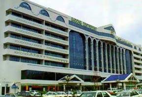 Viajes Ibiza - The Centrepoint Hotel, Brunei