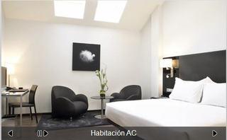 AC Hotel Recoletos By Marriott - Salamanca Serrano