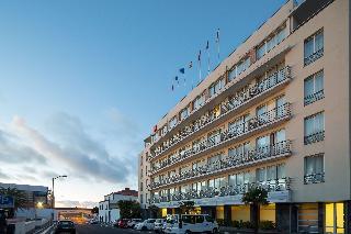 Hôtel Açores : Ponta Delgada
