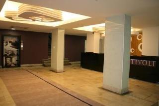 Hotel Tivoli Maputo en Maputo