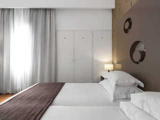 Oferta en Hotel Tivoli Maputo en Mozambique (Africa)