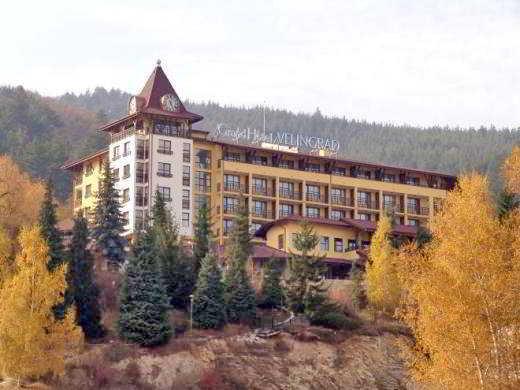 Velingrad Grand Hotel