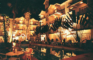 Sodders Renton Manor Tg Goa, India Hotels & Resorts