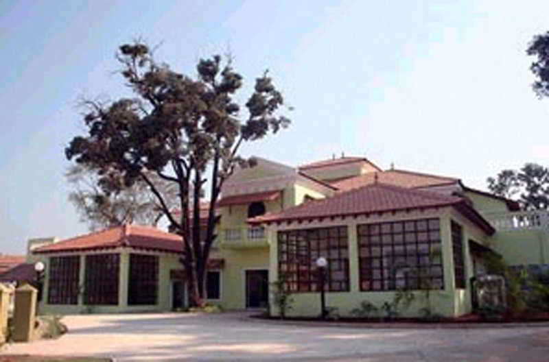 Devaaya Ayurveda Spa Resort