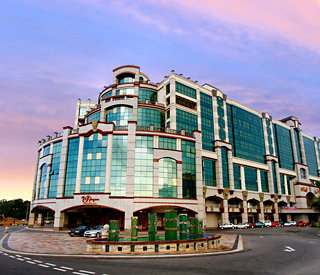 The Rizqun International Hotel, Brunei in Brunei, Brunei
