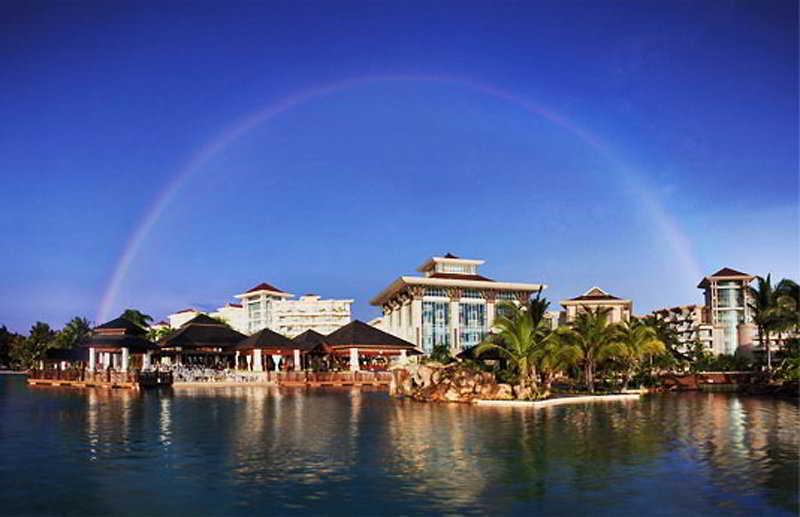 Viajes Ibiza - Empire Hotel & Country Club, Brunei