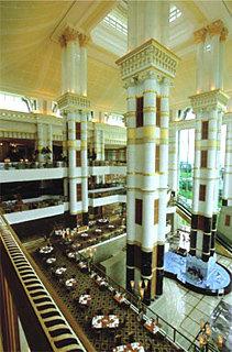 Contactos Touroperador - Empire Hotel & Country Club, Brunei
