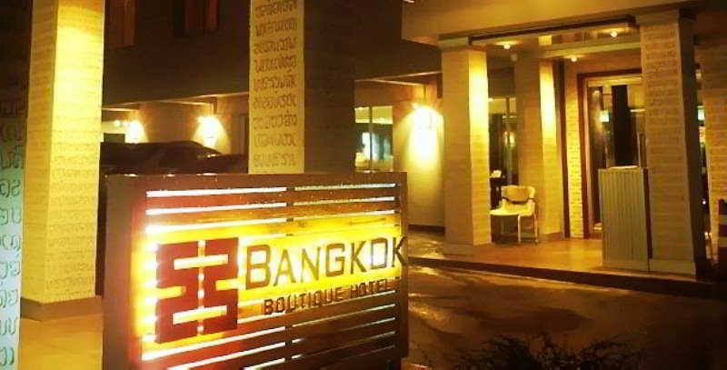 Bangkok Boutique Hotel