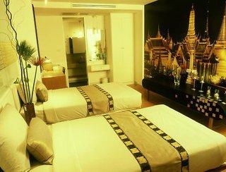 Hôtel Thailande : Bangkok