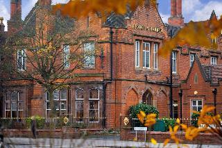 Best Western Plough & Harrow Hotel