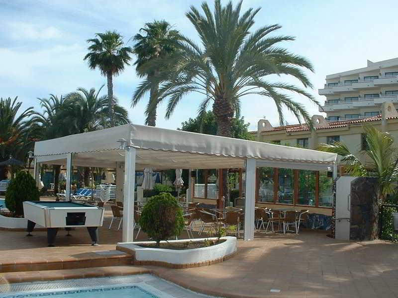 Bar for Jardin del sol gran canaria
