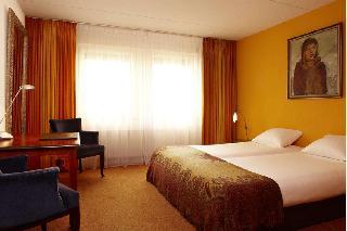 Oferta en Hotel Nh  De Ville en Groningen