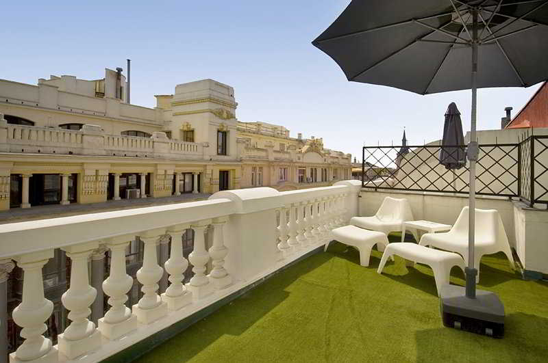 Precios y ofertas de hotel hotel moderno en madrid for Hotel moderno madrid booking