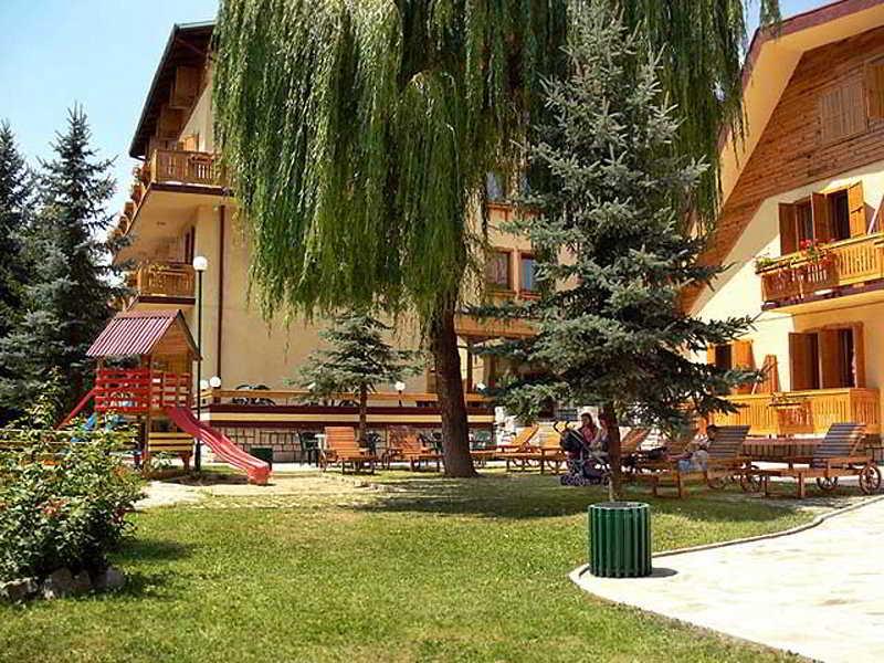 Elbrus Spa