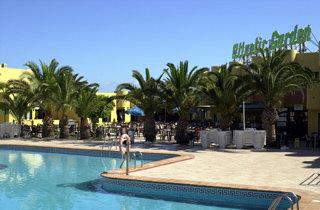 Viajes Ibiza - Atlantic Garden