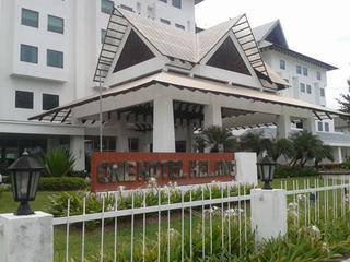 One Hotel Helang, Langkawi