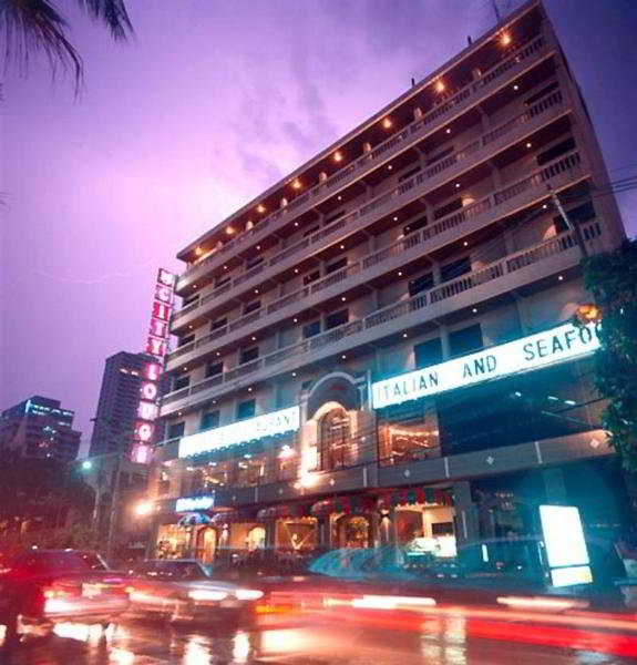 City Lodge Soi 19