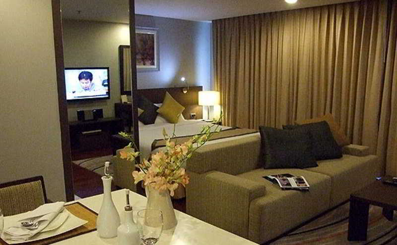 The Royal Suite Bangkok