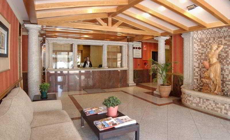 Mediterraneo Real - hoteles en Fuengirola