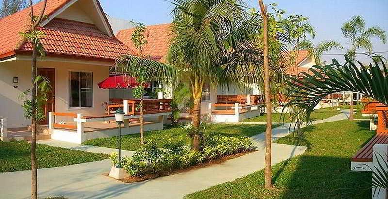 Hotel Baramie Residence