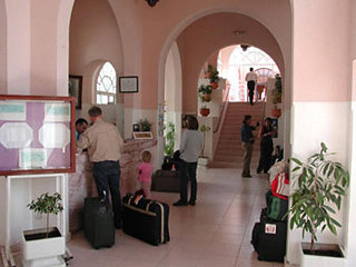 Residence Igoudar in Agadir, Morocco