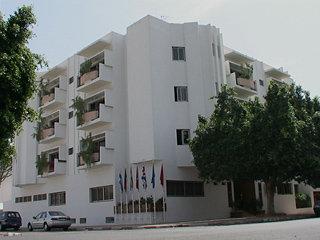 Aferni in Agadir, Morocco
