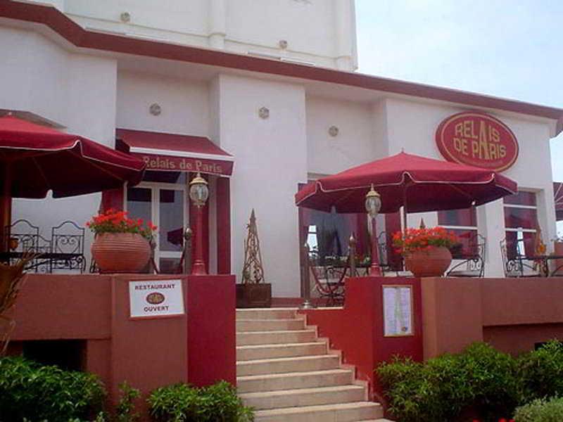 Villa Blanca Urban Hotel in Casablanca, Morocco